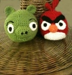 How To Crochet A Bird Pattern Free Crochet Bird Pattern