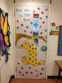 Minecraft classroom, Classroom door and Minecraft on Pinterest