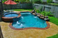 Small Built In Pool Designs | Joy Studio Design Gallery ...