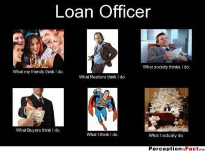 Loan Officer Funny Quotes. QuotesGram