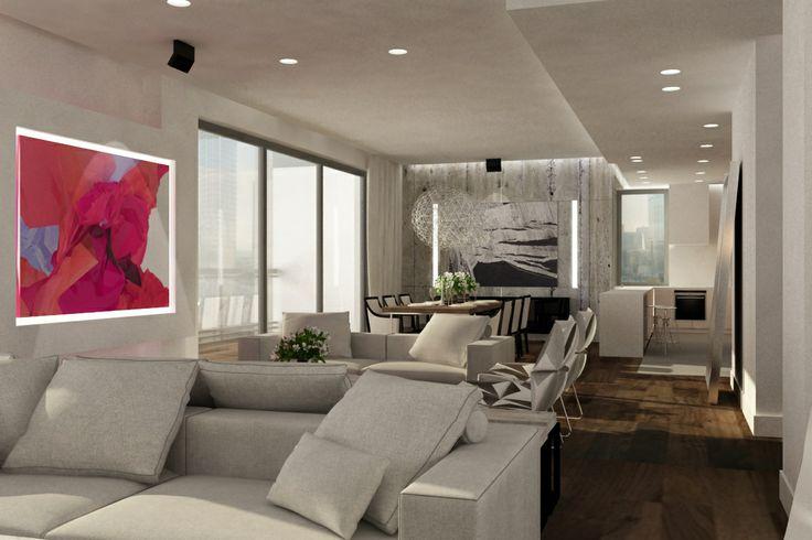 Modern living room living room pinterest