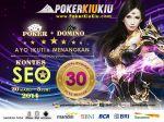 Bandar Poker Kiu Kiu Domino QQ Line Indonesia Judi Agen