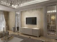 Elegant Neutral Living Room   Home   Pinterest