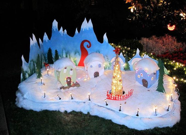 Like this yard decorations decoration and parties decorations