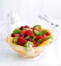 Luxury Fruit Salad Bowl