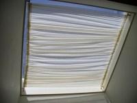 How to Make a Skylight Shade