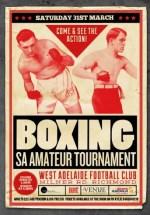 Google Vintage Boxing