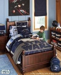star wars bedroom for boys | Caleb's room | Pinterest