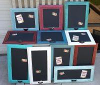 use old cabinet doors | Craft Ideas | Pinterest