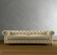 Restoration Hardware Sofa | Home | Pinterest