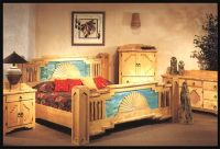 Southwest bedroom | New Mexico Style | Pinterest