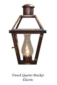 Bevolo Lighting French Quarter Lantern