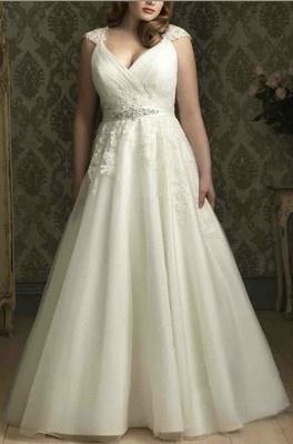 Ebay Size 16 Wedding Dress