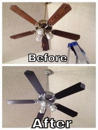 My DIY projects: Ceiling fan Updates | Home Sweet Home ...