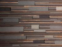 Wall Panel: Copper Wall Panels