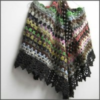 Crochet but cool | Crochet scarves and such | Pinterest