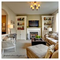 Built In Bookcases Beside Fireplace Images | yvotube.com