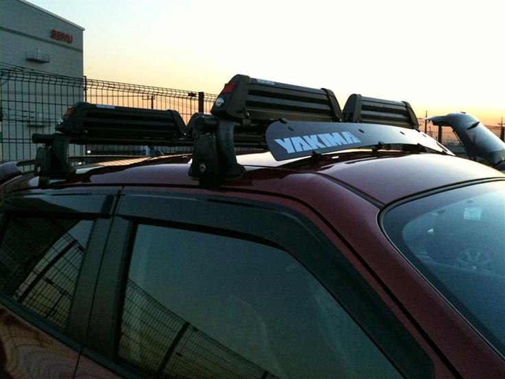 Nissan Juke Yakima Roof Rack 2017 Ototrendsnet