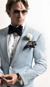 Big bow tie | Style | Pinterest