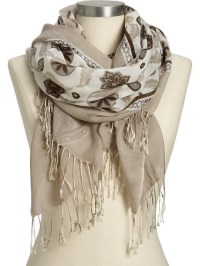 old navy scarf!   Big Girl Style   Pinterest