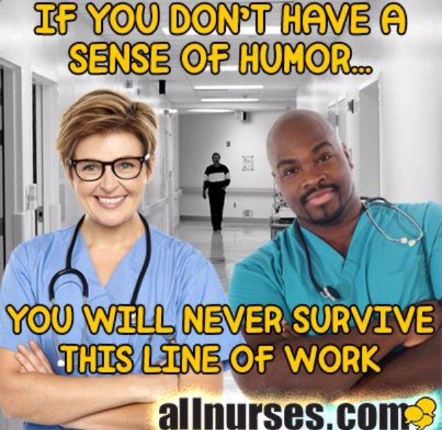 Nurse Humor Nursing And Medicine Pinterest