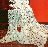 Irish Crochet Shawl Patterns - Bing images