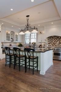 Kitchen Island Light Fixture | Interiors | Pinterest