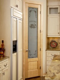 Pantry Door | Room Ideas | Pinterest
