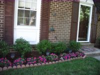Backyard Landscaping Ideas For Townhouse | Mystical ...
