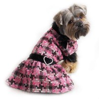 Designer Dog Clothing | Dogs | Pinterest