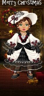 Black AA Dolls Fashion Diva