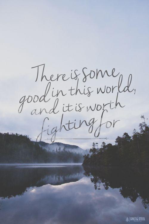 Desktop Wallpaper Tolkien Quote Samwise Quotes Quotesgram