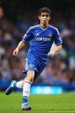 Oscar Chelsea Oscar Chelsea Fulham