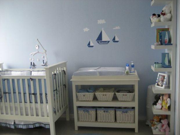 nautical nursery ideas noah baby boy