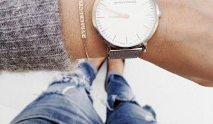 11 Adorable Watches You Need This Christmas