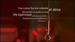 Mi Peor Error- Alejandra Guzman