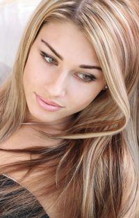 Summer hair color   Glamour   Pinterest