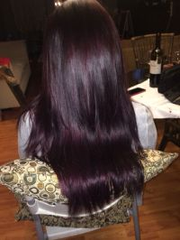 1000+ ideas about Purple Tinted Hair on Pinterest | Violet ...