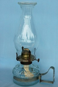 Wall Mounted Oil Burning Hurricane Lamp | Oil Lamps ...