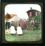 Gypsy Caravan Family Arena
