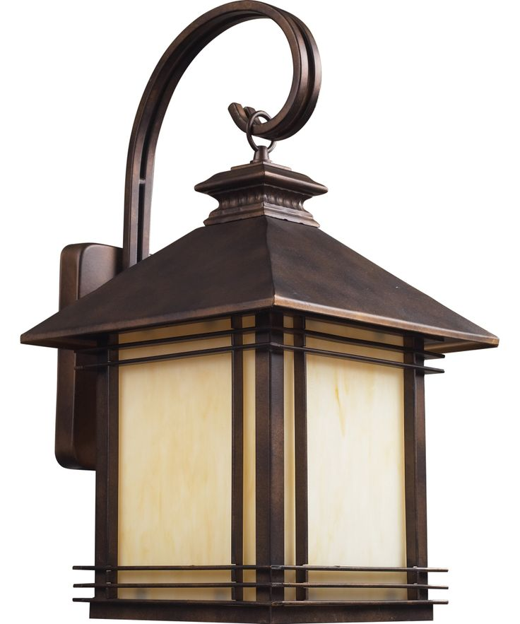 Craftsman Style Outdoor Lighting Craftsman Style Outdoor