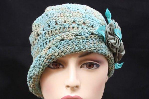Crochet Hat Patterns Cancer Patients Dancox For