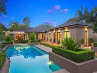 Indoor-outdoor pool ideas | swimming pools | Pinterest