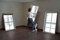 Decore a room without windows. | DIY | Pinterest