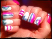 Images Of Nail Art Designs | Joy Studio Design Gallery ...