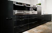 Carbon Fiber Kitchen - Studio Becker | Fiber Studio Ideas ...