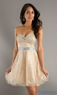 After wedding party dress!