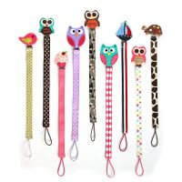 Pacifier holder | Just Love Babies | Pinterest