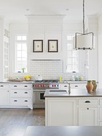 small farmhouse kitchen | Home Remodel & ideas | Pinterest