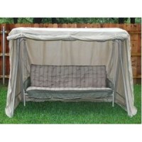Patio Swing Cover | Outside | Pinterest